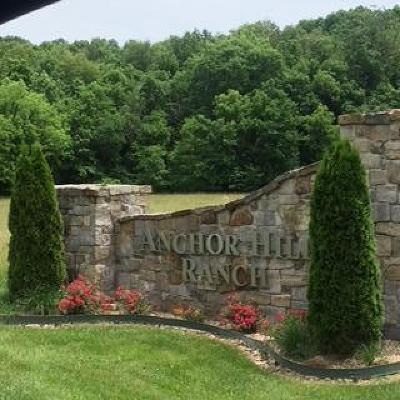 Rogersville Residential Lots & Land For Sale: Lot 74 North Woods Road