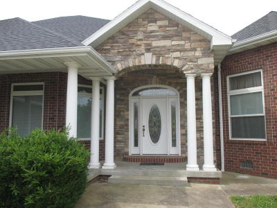 Bolivar Single Family Home For Sale: 1651 South Charles Place