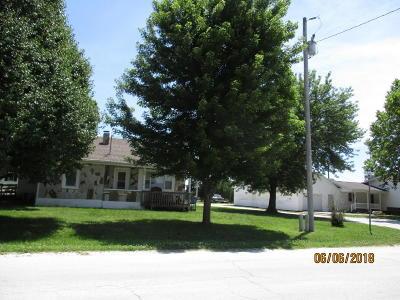 Stockton Single Family Home For Sale: 914 South Blake Street
