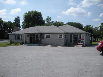 Cassville Single Family Home For Sale: 87 Main Street