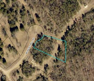 Mill Creek Residential Lots & Land For Sale: 154 Moberly Mill Lot 48 Road