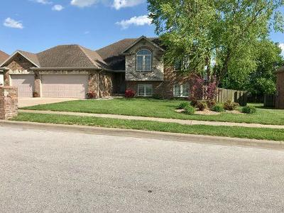 Republic MO Single Family Home For Sale: $269,900