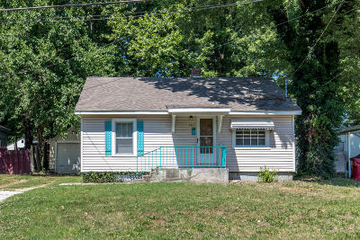 Springfield Single Family Home For Sale: 651 South Warren Avenue