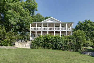 Bolivar Single Family Home For Sale: 4313 South 94th Road