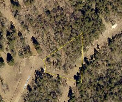 Mill Creek Residential Lots & Land For Sale: 172 Moberly Mill Road