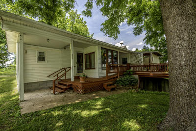 Nixa Single Family Home For Sale: 1994 North Owen Road
