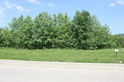 Branson  Residential Lots & Land For Sale: 182 Whispering Meadows Parkway