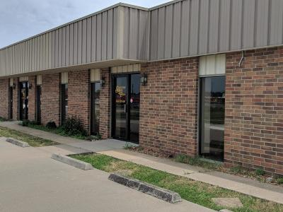 Cedar County Commercial For Sale: 1406 South Street