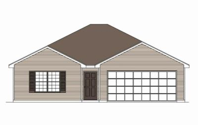 Kirbyville Single Family Home For Sale: 150 Marion Lane East