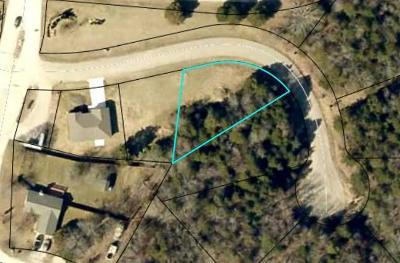 Kirbyville Residential Lots & Land For Sale: 150 Marion Lane East
