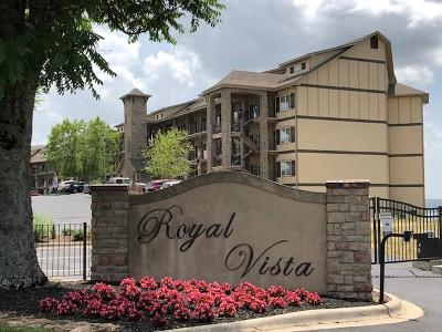 Royal Vista Condominiums Condo/Townhouse For Sale: 130 Royal Vista Drive #602