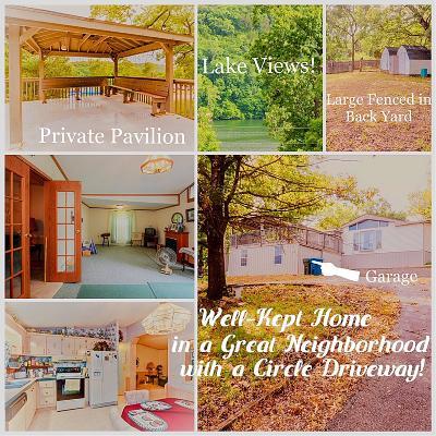 Rockaway Beach Single Family Home For Sale: 164 Wallace Drive