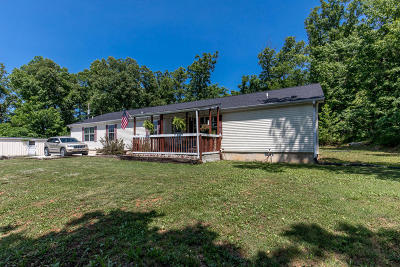 Walnut Grove Single Family Home For Sale: 5358 Hwy 123