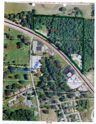 Commercial For Sale: Tbd South Us Highway 63