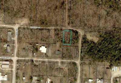 Rockaway Beach Residential Lots & Land For Sale: Tbd Hickory