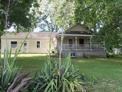 Osceola Single Family Home For Sale: 435 Warsaw Road