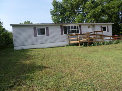 Osceola Single Family Home For Sale: 335 Warsaw Road