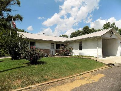 Monett Single Family Home For Sale: 614 Myrtle Street