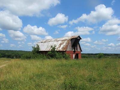 Farm For Sale: Tbd Red Barn Road
