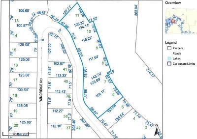 Branson  Residential Lots & Land For Sale: 281 Windridge Road