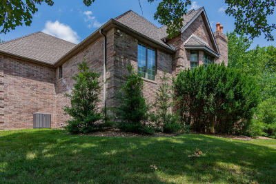 Branson MO Single Family Home For Sale: $350,000