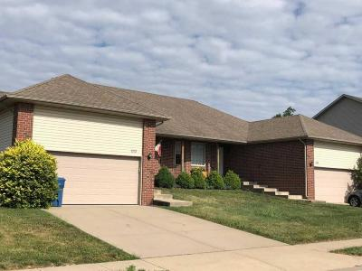 Ozark Multi Family Home For Sale: 1113 -1115 North 25th Street