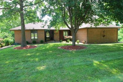 Nixa MO Single Family Home For Sale: $299,900