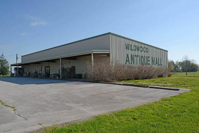 Commercial For Sale: 8169 East Us Highway 60