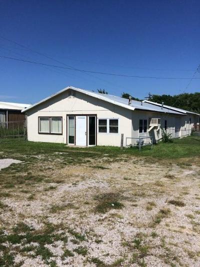 El Dorado Springs Commercial For Sale: 3175 South 32 Highway