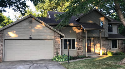 Springfield MO Single Family Home For Sale: $224,900