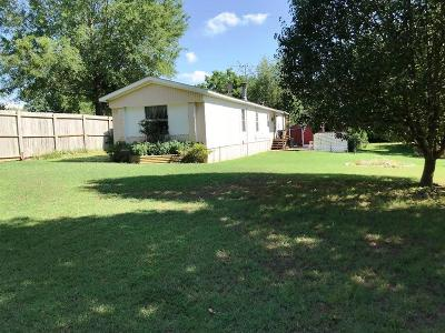 Goodman MO Single Family Home For Sale: $65,000
