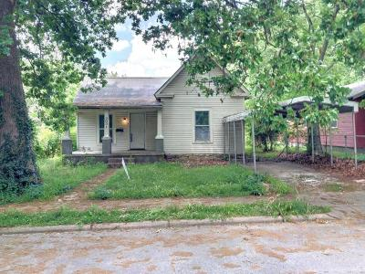 Springfield Single Family Home For Sale: 2031 North Pickwick Avenue