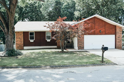 Battlefield MO Single Family Home For Sale: $155,900