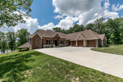 Webster County Single Family Home For Sale: 132 Buena Vista Parkway