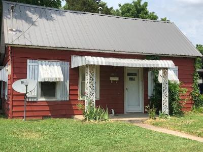 Springfield MO Single Family Home For Sale: $49,000