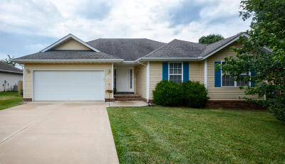 Republic MO Single Family Home For Sale: $139,900