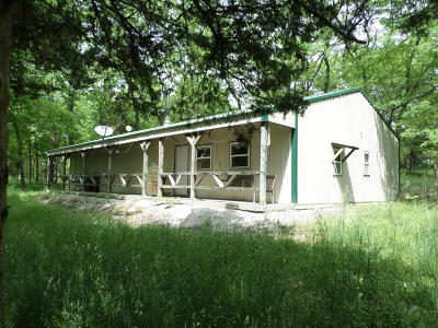 Collins Single Family Home For Sale: 5615 Southeast 871 Road