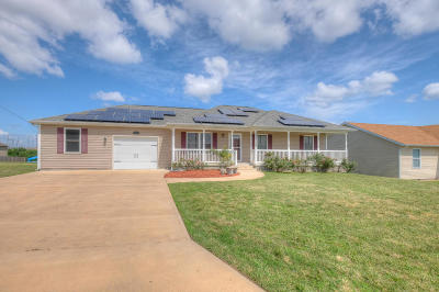 Joplin Single Family Home For Sale: 2709 South Jackson