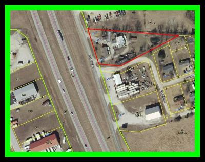 Polk County Commercial For Sale: 5550 S Senic Avenue