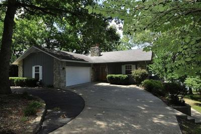 Single Family Home For Sale: 28635 Fox Fire Lane