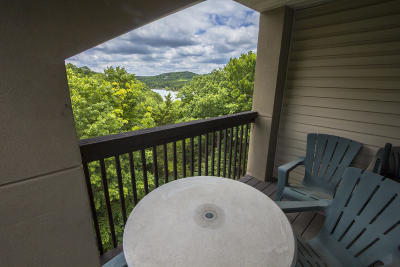 Branson, Indian Point Condo/Townhouse For Sale: 21 Goldfinch #5
