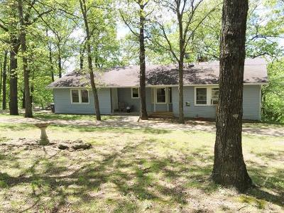 Galena Single Family Home For Sale: 241 Long Bend Road