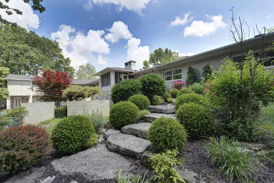 Springfield Single Family Home For Sale: 2955 South Ridge Drive
