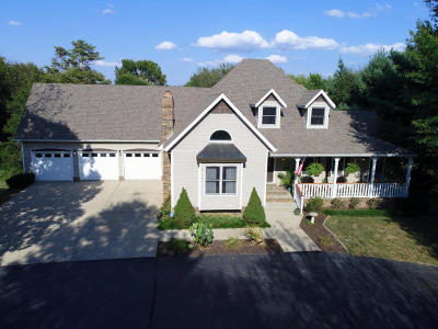 Rogersville Single Family Home For Sale: 4166 South Fairwood Court