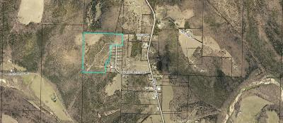 Walnut Shade Residential Lots & Land For Sale: Tbd Oak Brook Estate