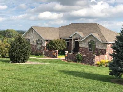 Ozark Single Family Home For Sale: 400 Brighton Drive