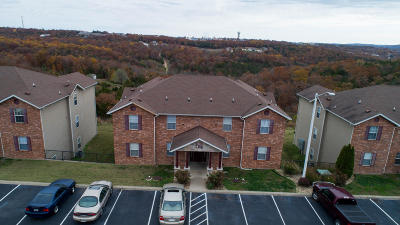 Branson MO Condo/Townhouse For Sale: $99,900