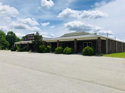 Christian County Commercial For Sale: 3634 State Highway Ee