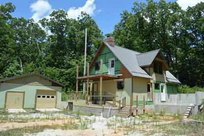 Single Family Home For Sale: 1820 County Lane 125