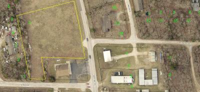 Merriam Woods Residential Lots & Land For Sale: Lot 3 Greentree